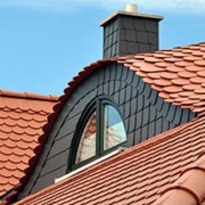 Dach und mehr