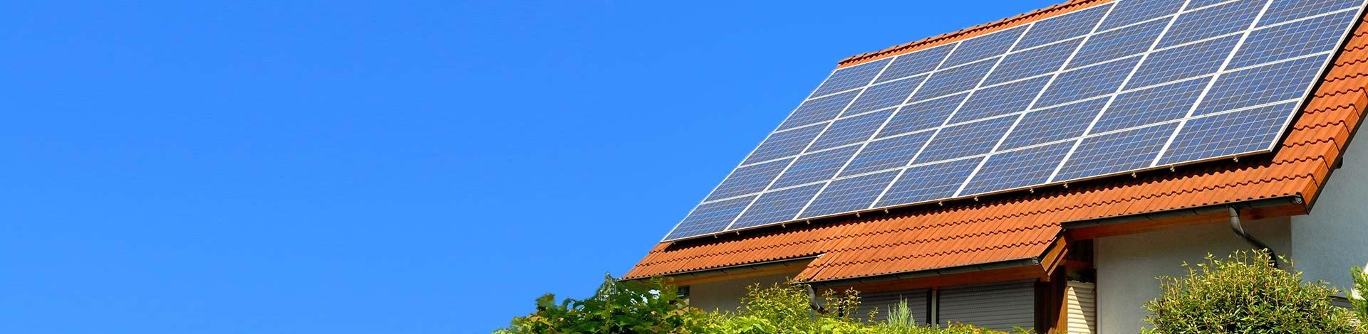 Solar und Photovoltaik